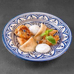 CasablancaAuthenticMoroccanCuisine_Food_AssortmentofMoroccanPastry
