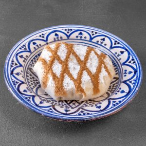 CasablancaAuthenticMoroccanCuisine_Food_TraditionalPastilla